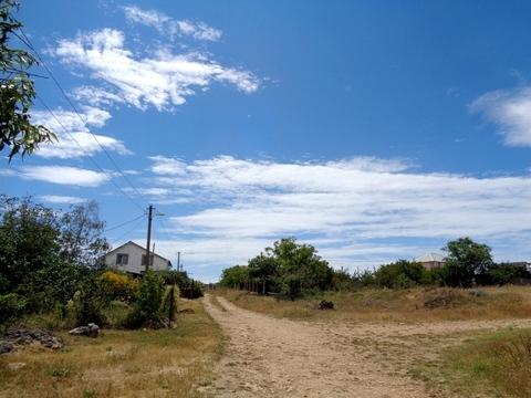 Предлагается жилая дача с участком на Фиоленте рядом с лесом - Фото 2