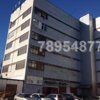 Продается шестиэтажное капитальное строение из железобетона и кирпича - Фото 1