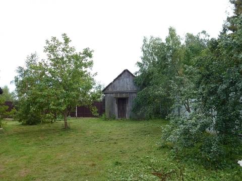 Участок 10 сот. , Новорижское ш, 35 км. от МКАД. Новошихово - Фото 3