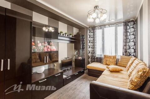 Продажа квартиры, м. Арбатская, Ул. Новый Арбат - Фото 3