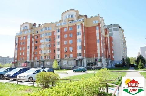 Сдам 1-к квартиру 43 кв.м. Обнинск, Ленина, 152 - Фото 1