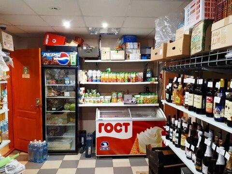Готовый бизнес :продуктовый магазин и салон красоты в Добрянке ! - Фото 4