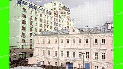 Снять офис Новокузнецкая Третьяковская 2019 отличное предложение - Фото 1