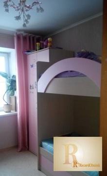 Сдается 3-х ком.квартиру улучшенной планировки в г.Обнинске, пр.Ленина - Фото 5