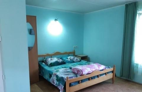 Аренда комнаты посуточно, Архипо-Осиповка, Глухой пер. - Фото 1