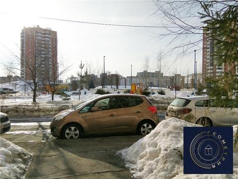 4-к Новокуркинское шоссе 31 (ном. объекта: 43486) - Фото 4