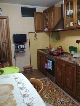 Продается однокомнатная квартира улучшенной планировки в Конаково на . - Фото 5