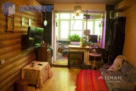 Продажа квартиры, Нижний Новгород, Ул. Ванеева - Фото 1