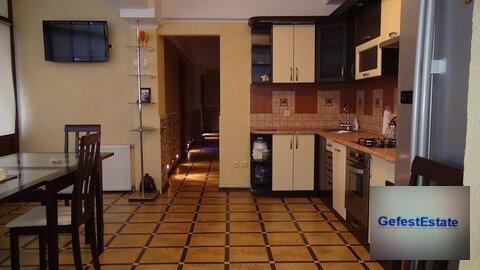 Просторная квартира с дизайнерским ремонтом - Фото 4