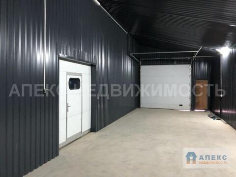 Аренда помещения пл. 1500 м2 под склад, аптечный склад, производство, . - Фото 3
