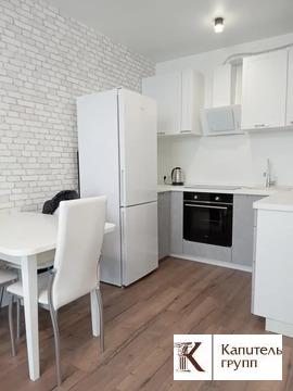 Объявление №65245477: Продаю 2 комн. квартиру. Тюмень, ул. Газовиков, 73к3,