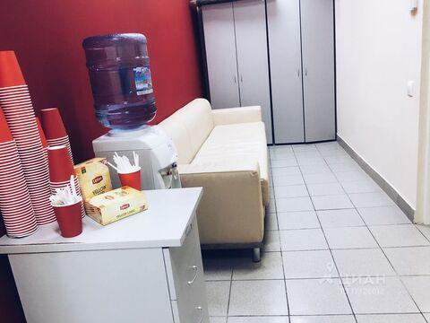Аренда офиса, Ул. Новокузнецкая - Фото 2