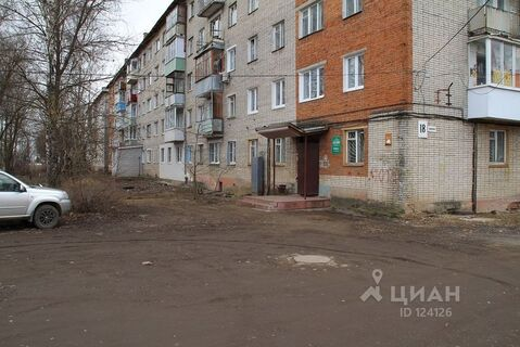 Продажа квартиры, Александров, Александровский район, Ул. Юбилейная - Фото 1