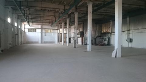 Производственное помещение 938 кв.м 350 квт. - Фото 3