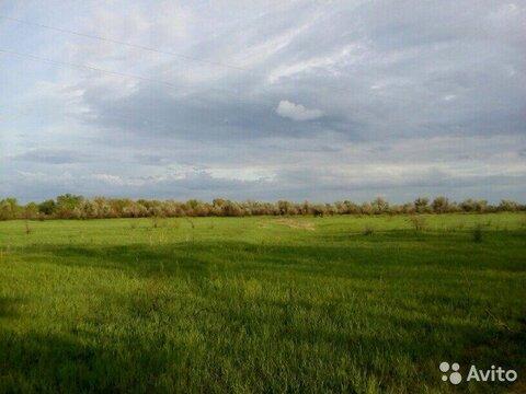 Участок 11 га (СНТ, ДНП), Купить земельный участок в Камызяке, ID объекта - 202405662 - Фото 1