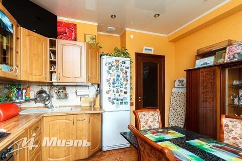 Продажа квартиры, м. Площадь Ильича, Таможенный проезд - Фото 2
