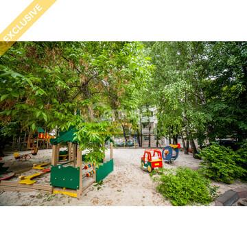 Продается 2к квартира в центре города на улице Гончарова - Фото 3