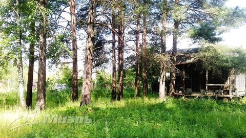 Продажа участка, Щелково, Щелковский район - Фото 4