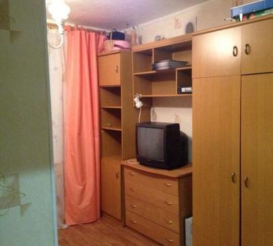 Сдаётся отличная комната в общежитии, чистая, светлая.Сделан ., Аренда комнат в Ярославле, ID объекта - 700652004 - Фото 1
