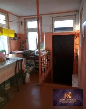 Продам часть дома в черте города Серпухов, Местный пр, 19, 2млн - Фото 3