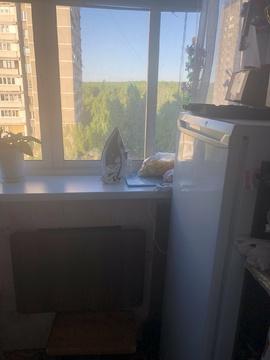 Продажа комнаты с балконом - Фото 5