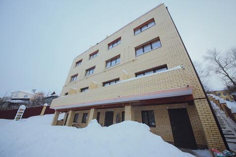 Продажа 3-комн. квартиры, 113 м2, этаж 2 из 3 - Фото 1