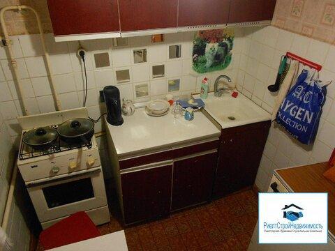 Квартира в центре города Руза в кирпичном доме - Фото 2