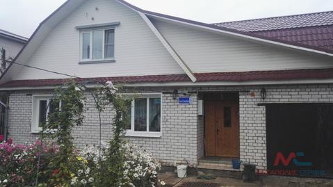 Продажа дома, Митяево, Калининский район - Фото 1