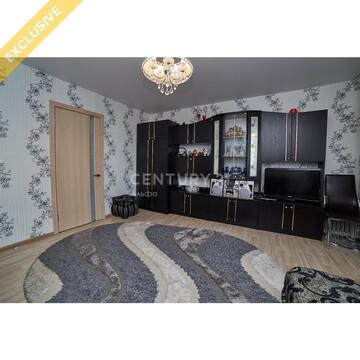 Продажа 2-к квартиры на 2/5 этаже на ул. Сусанина, д. 20 - Фото 5