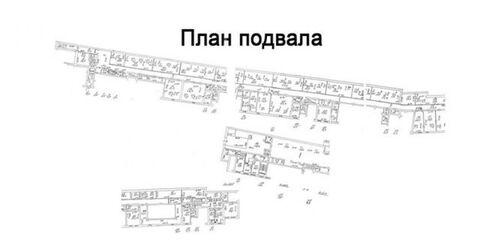 Сдам торговое помещение 500 кв.м, м. Новочеркасская - Фото 5