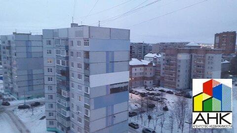 Продам 2-к квартиру, Ярославль г, улица Калинина 39к3 - Фото 1