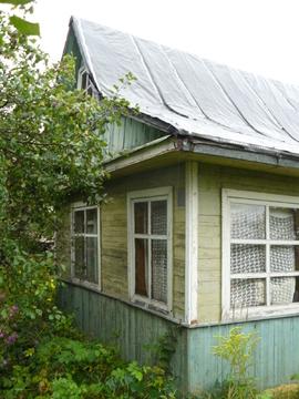 Подам дачу 5 соток в д. Новая Мельница Новгородског р-на - Фото 1