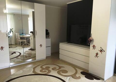 Продается 3х-квартира Наро-Фоминский район, пос. дома отдыха Отличник - Фото 1