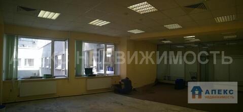 Аренда помещения 76 м2 под офис, м. Тушинская в бизнес-центре класса . - Фото 1