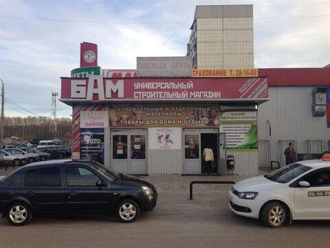 Аренда торгового помещения, Пенза, Ул. Ладожская - Фото 2