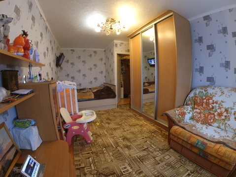 Квартира, Мурманск, Шабалина - Фото 4