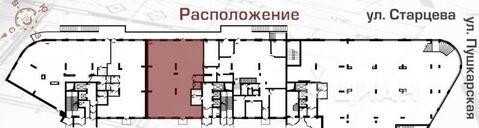Продажа офиса, Пермь, Ул. Пушкарская - Фото 2