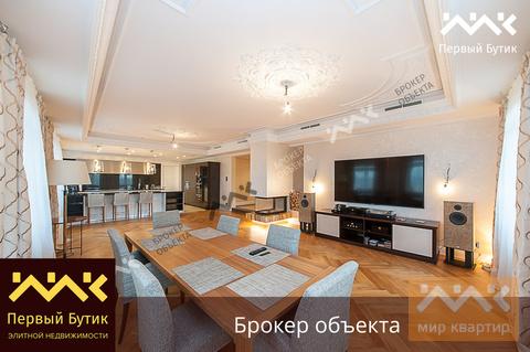 Продается 5к.кв, Волховский - Фото 1