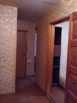 Продажа 2-комнатной квартиры, 52.6 м2, Деповская, д. 44 - Фото 4