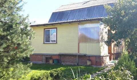 Земельный уч. 6 соток на нем дом 80 кв.м, с. Бужаниново - Фото 5