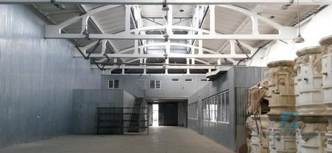 Продажа производственного помещения, Краснодар, Ул. Тихорецкая - Фото 4