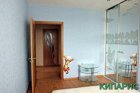 Продается 2-я квартира в Обнинске, ул. Курчатова 41в - Фото 4