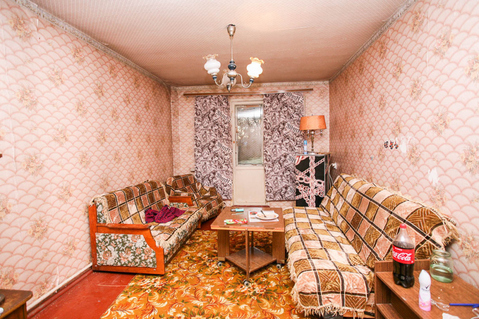 Владимир, Лакина ул, д.3, 2-комнатная квартира на продажу - Фото 2