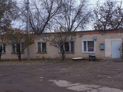 Производственная база с земельным участком - Фото 1