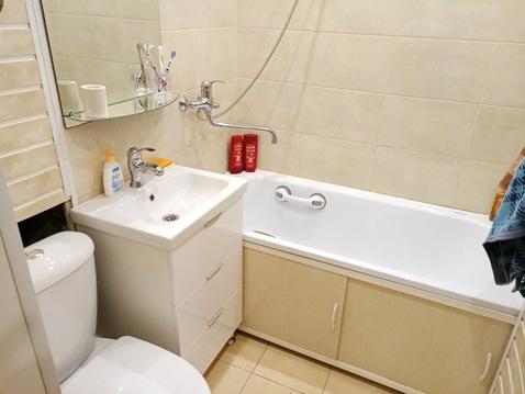 Квартира-студия 30 кв.м. на Резинотехнике - Фото 5