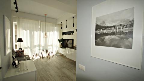 Новая квартира на берегу моря в ЖК Посейдон Сочи - Фото 1