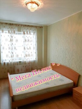 Сдается 2-х комнатная квартира 65 кв.м. в новом доме ул. Курчатова 74 - Фото 1