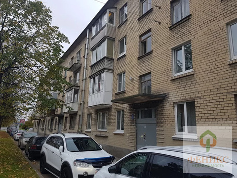 Объявление №58812605: Продаю 2 комн. квартиру. Колпино, Ленина пр-кт., 32,