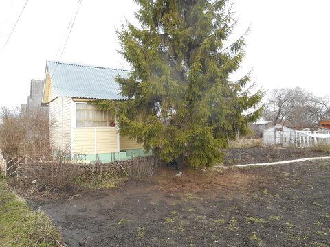 Дача г.Ясногорск СНТ №8 - Фото 2