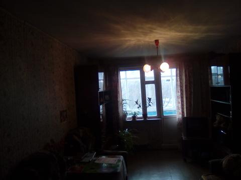 1ая квартира, ул. волоколамское ш. д.3 - Фото 2